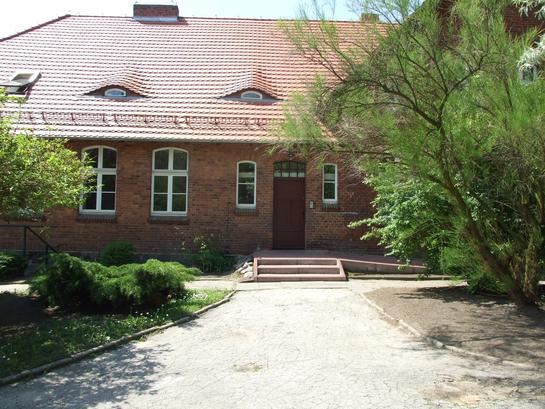 Szkoła Podstawowa w Grzywnie