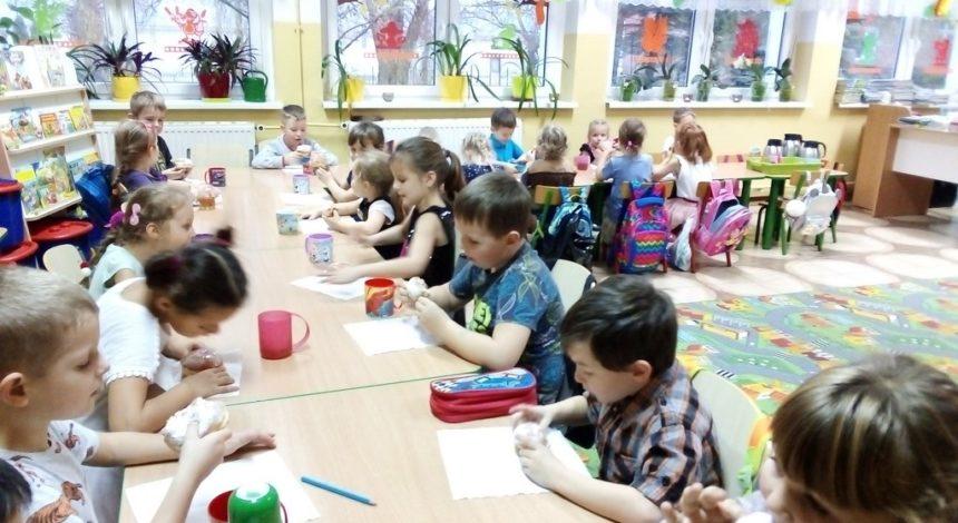 Andrzejki w oddziale przedszkolnym – 26 listopada