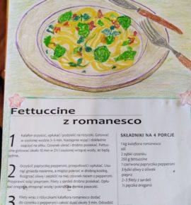 Klasowa książka kucharska