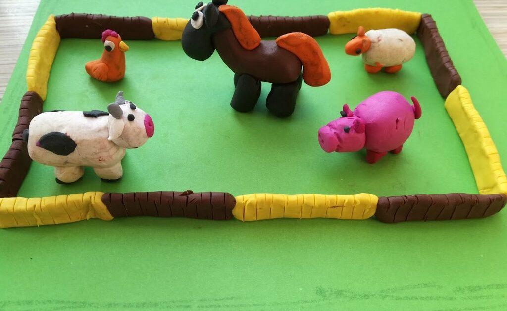 Temat zwierząt jest zawsze bliski dzieciom - Szkoła Podstawowa w Grzywnie